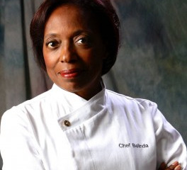 Chef spices up business by focusing on product development