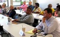 SC SBDC Provides Mission-Essential Training and Resources to Entrepreneurial-Minded Veterans