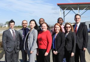 Win-Win! Students Gain International Experience Developing Export Plans for South Carolina Companies