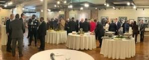 The Aiken Area SBDC Hosts First Annual CPA, Banker and Attorney Business Resources Networking Event