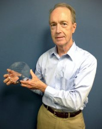 Darrell Jones named SC SBDC State Star for his contributions to the economic development of South Ca