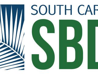 Total Rebrand for SC SBDC