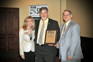 SC SBDC honors Charleston Defense Contractors Association