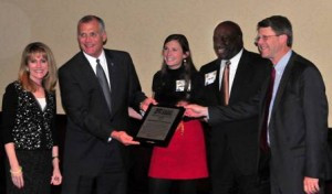 SC SBDC honors Department of Commerce