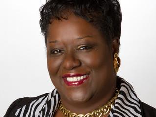Consultant Profile: Cheryl Salley