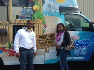 Shaved ice makes cool business for Myrtle Beach entrepreneurs