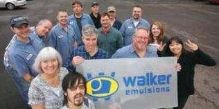 Walker Emulsions Wins USDA Grant with Help from the SC SBDC