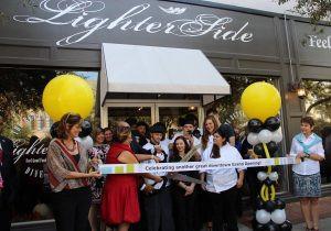 LighterSide Restaurant: Feel Good Food and Drinks
