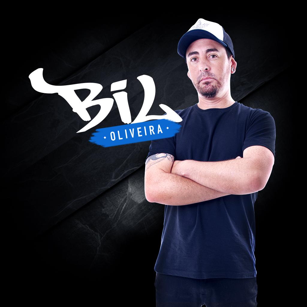 Bil Oliveira