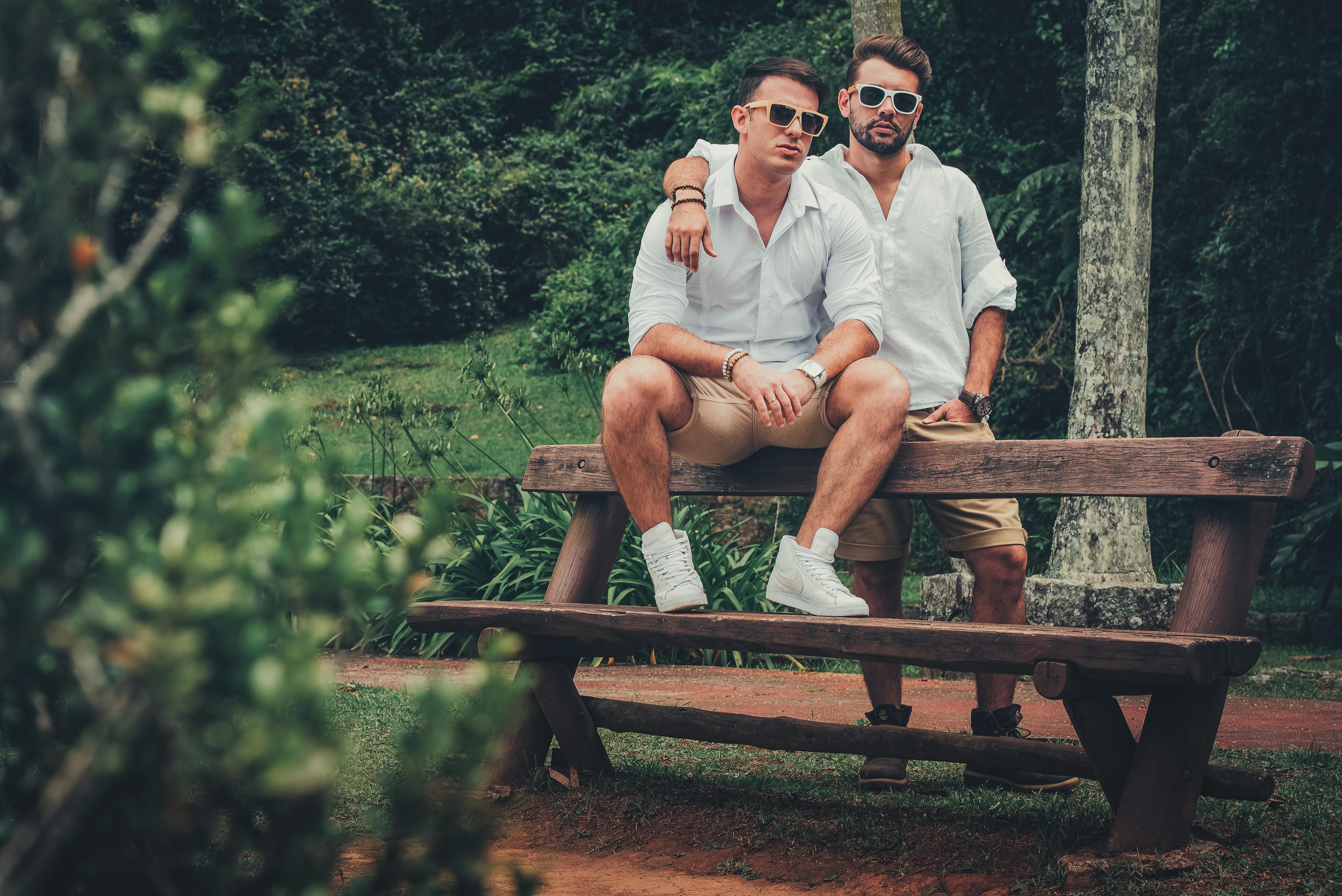 Luis e Dyego