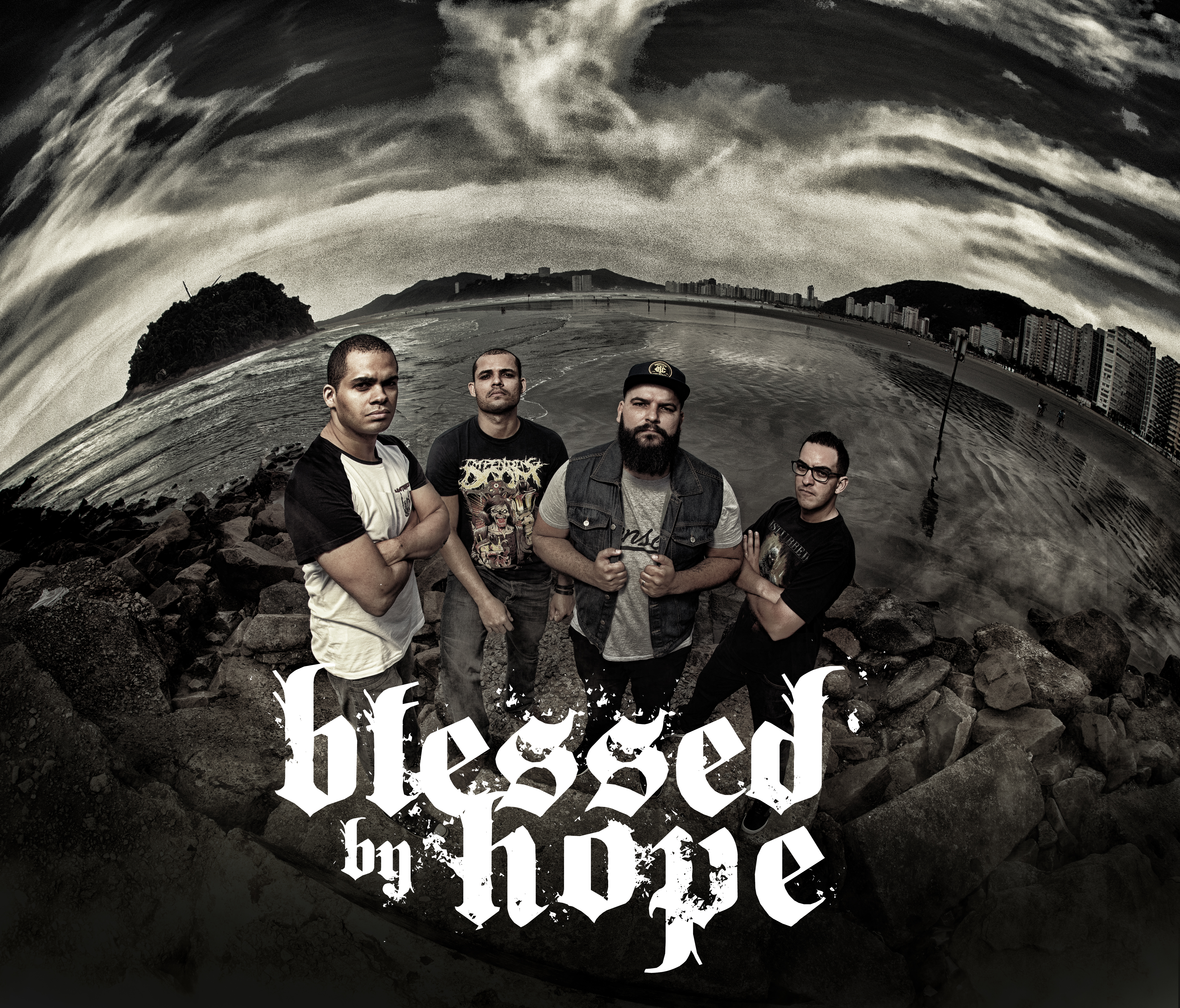 Blessed by Hope