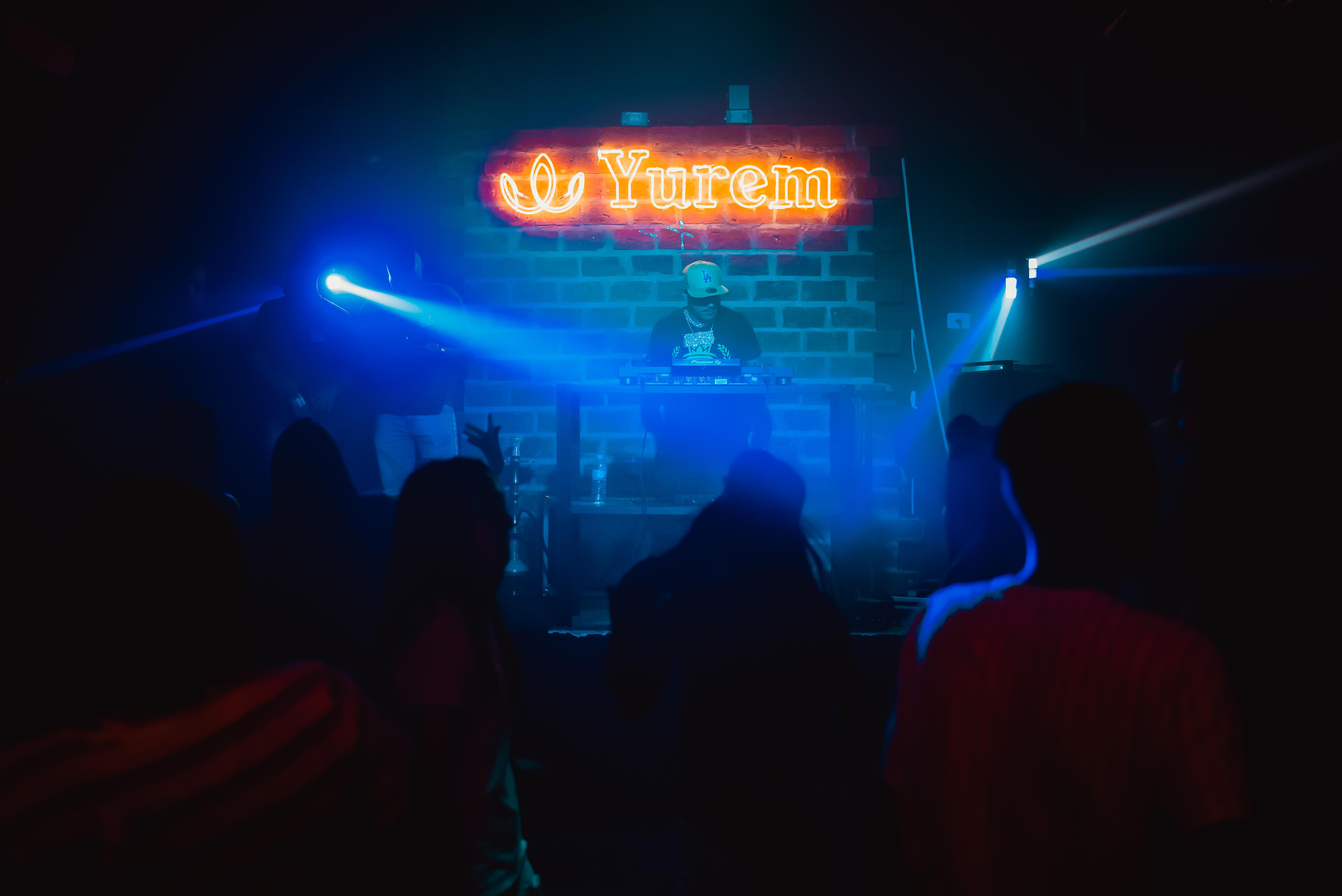DJ Galo