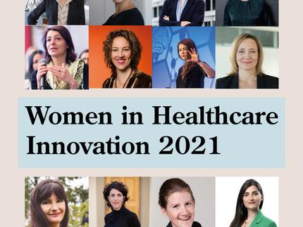 Women in Healthcare Innovation