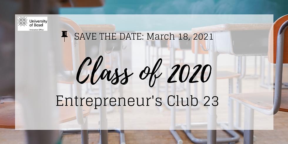Basel Entrepreneurs Club 23