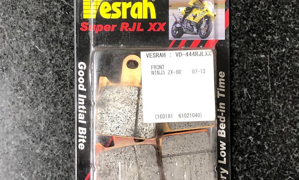 Vesrah SRJ-XX 444.Kawasaki