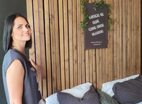 Gjøviks første smarthotell i drift