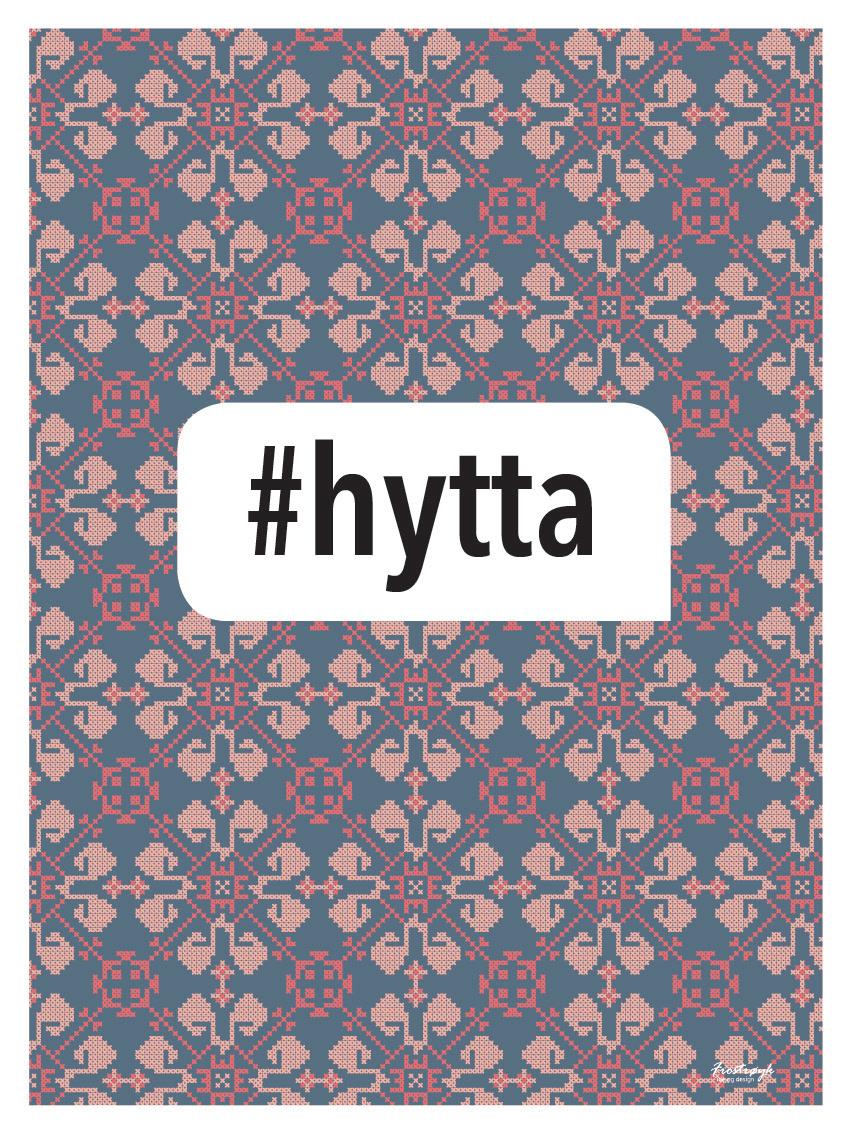 12 | #hytta