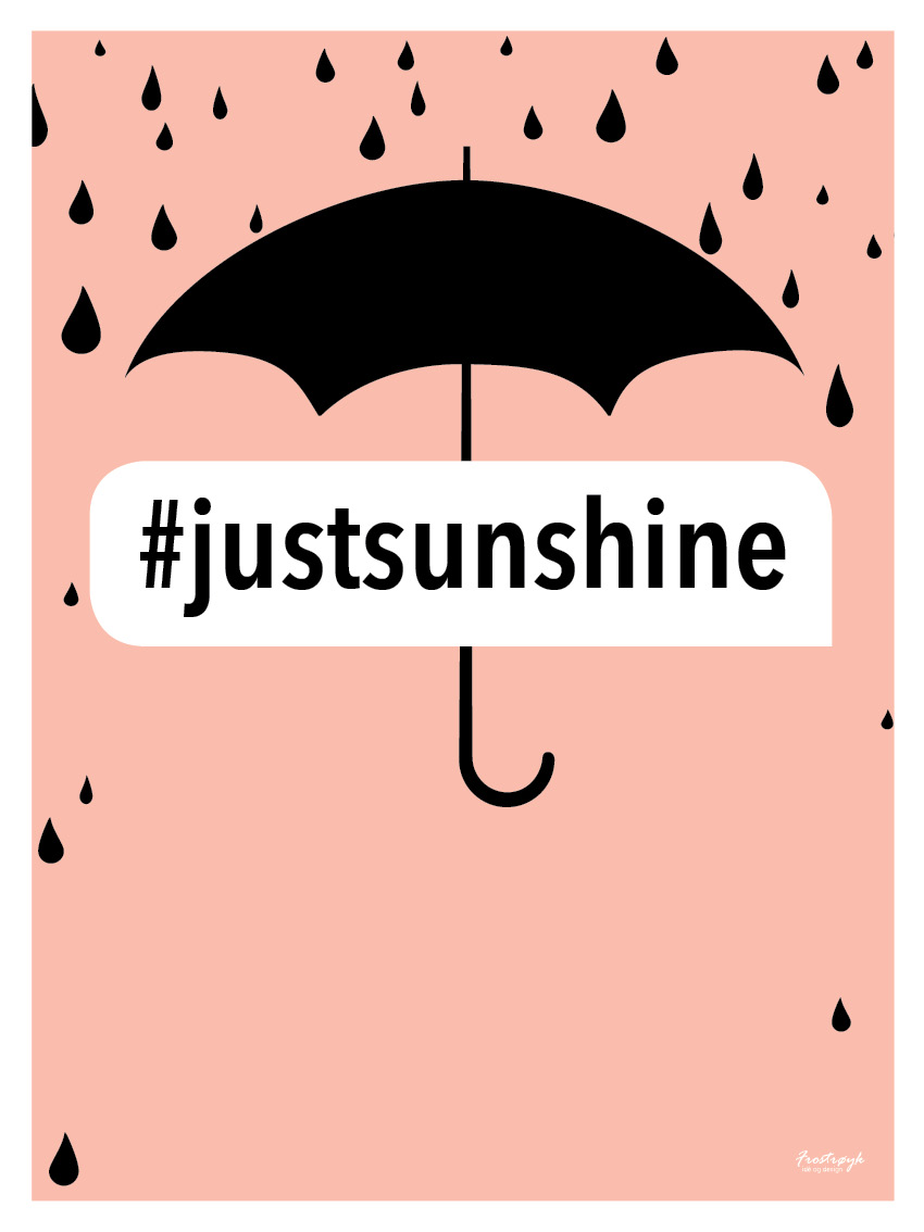 11 | #justsunshine