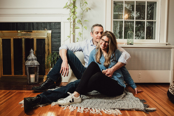Nicole & Ryan