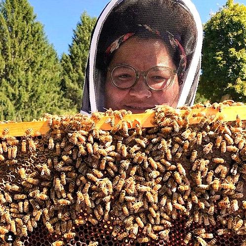 Beginners Bee Course, Winter