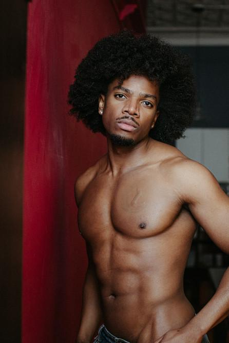 Darius Taylor