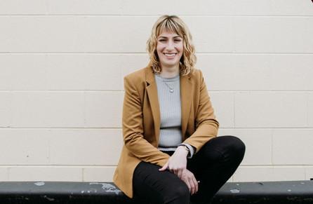 Rachel Lynch, Western MA therapist