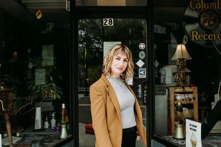 Rachel Lynch (therapist)