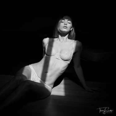 Viktoria, lingerie