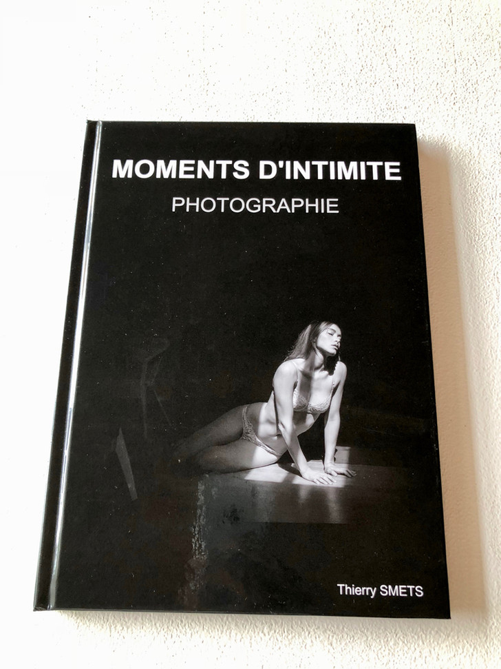 Moments d'intimité