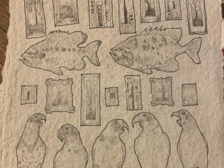 Drawing Club!