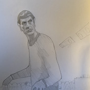 Spock New Wave