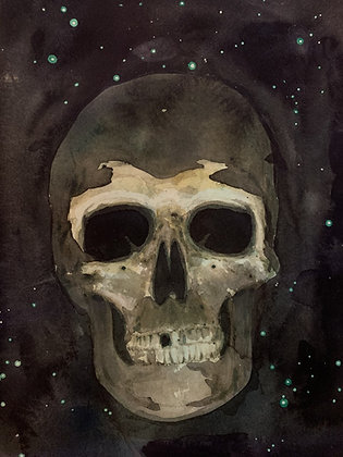 Time Skull
