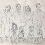 Breakfast Skate Club