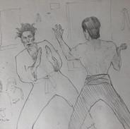 Kramer vs Bruce