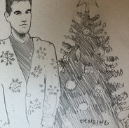 Morrissey Christmas Record