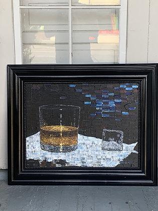 """Bar Drink 16x20"""""""