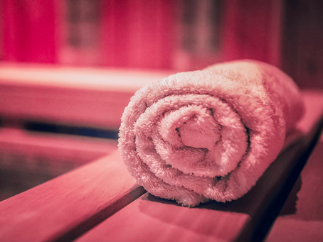 Did you know? Red Light vs infrared sauna.