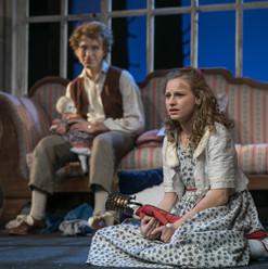 Das magische Kind, 2019, Theater der Jugend, by Rita Newman