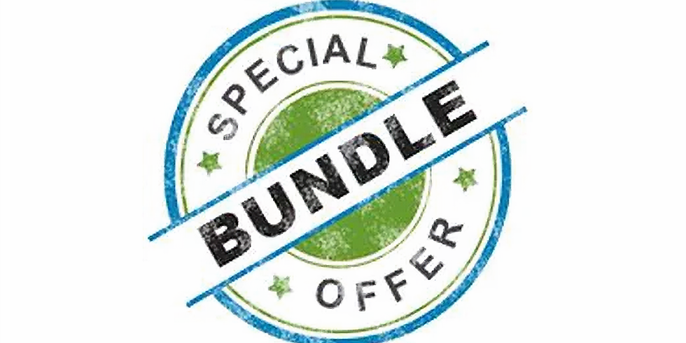 Webinar Bundle January 2021