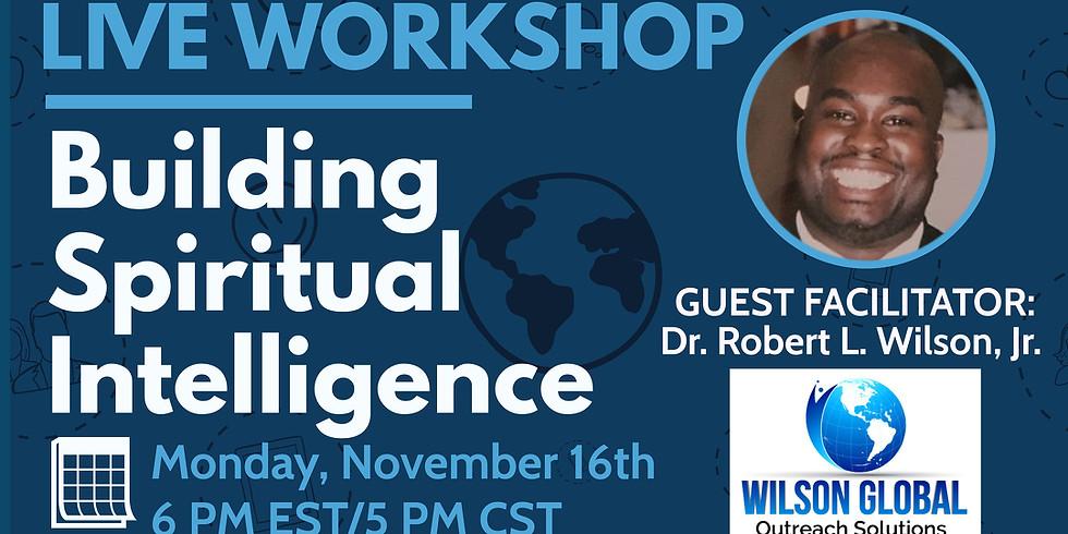 Building Spiritual Intelligence