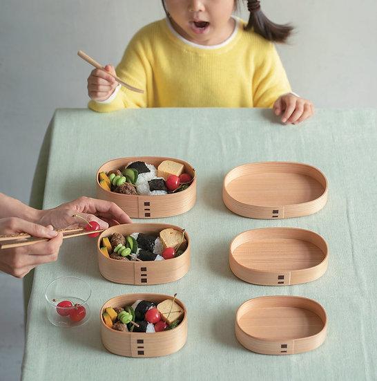 親子弁当 / OYAKO, Bento-box