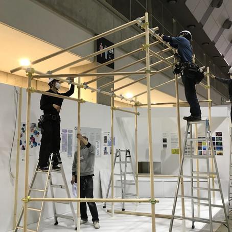 JAPANSHOP 2018とモクタンカン