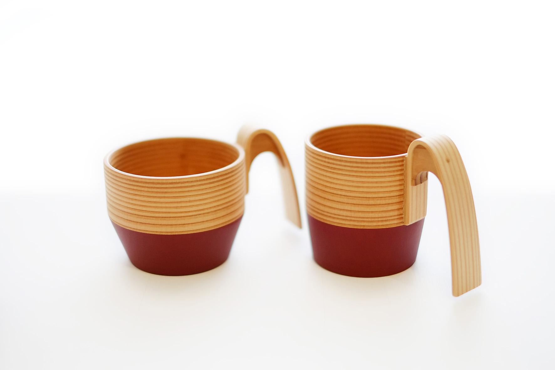 コーヒー&ティーカップ
