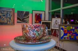 cafe con arte / oct - 9 -15