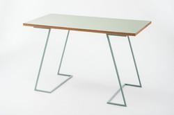Z-Leg + Lino Table