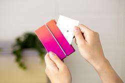 Card Case, CYUON