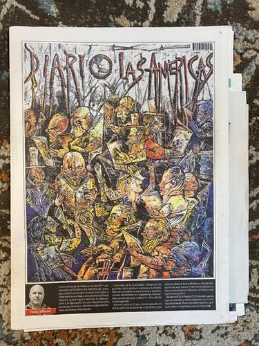 Diario las Americas 2020