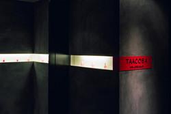 Nail care salon, TAACOBA Kyoto