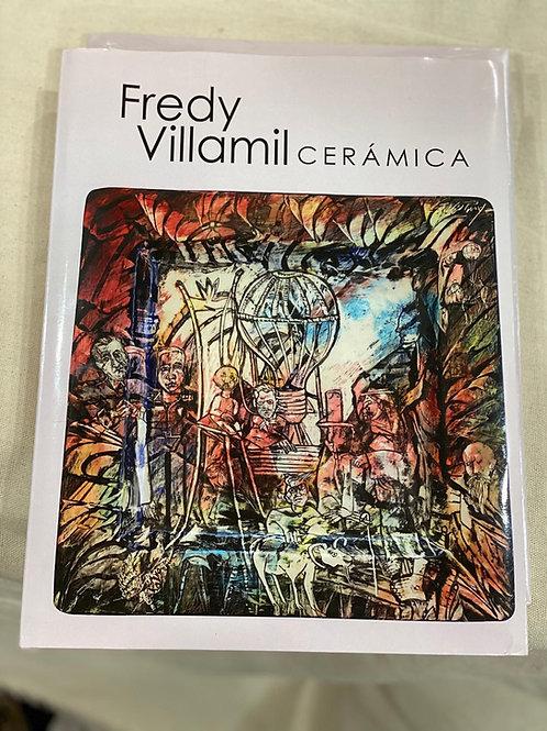 Fredy Villamil Ceramica