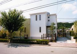Vent Colline, Inagawa